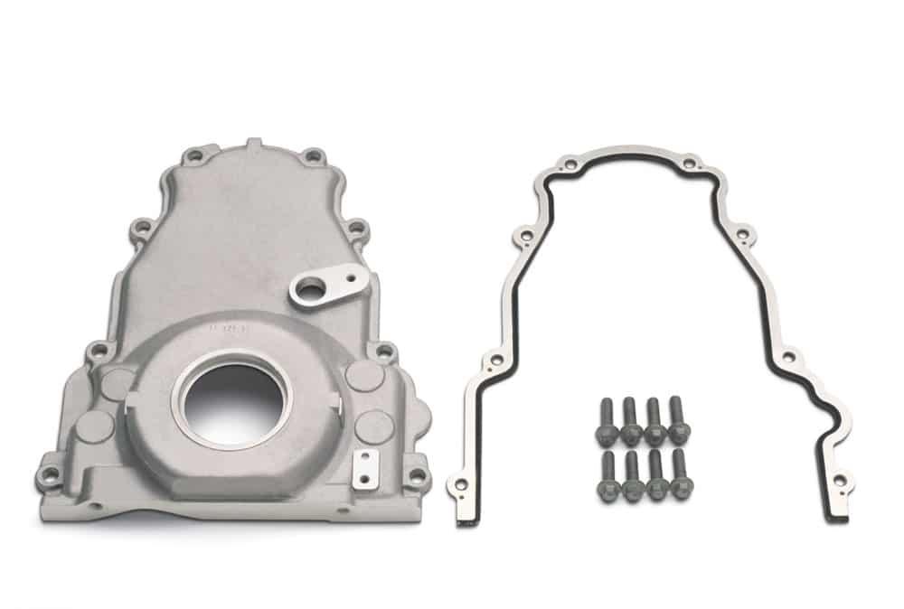 GPI - L99 VVT to 3-Bolt Non-VVT Conversion Cam Install Package (2010-2015  Chevrolet Camaro SS)