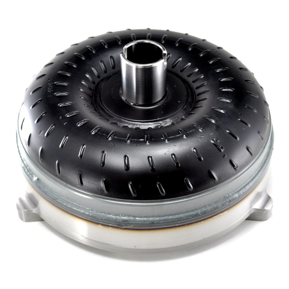 Circle D – 6L80/90 High Performance Converter