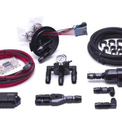 Fuel Pumps/System