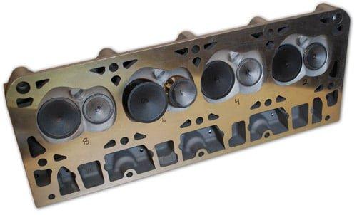 GPI – LT1 / LT4 CNC Cylinder Head Porting Service