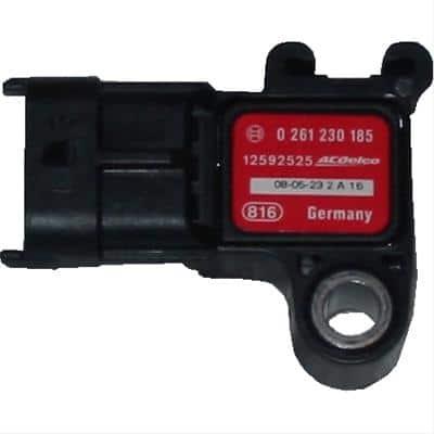 Chevrolet Performance - 3-Bar Map Sensor LS Series Engines (12592525)