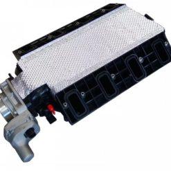 Intake Manifold Heat Shields