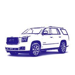 2014+ GM Truck & SUV (LT Based)