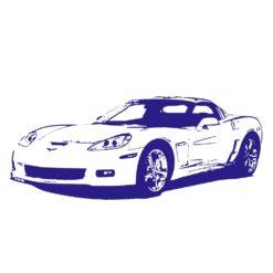 2005 - 2013 Corvette C6