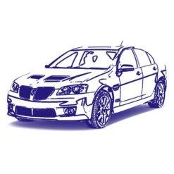 Pontiac G8/GTO
