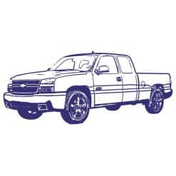 99-2013 GM Truck & SUV (LS Based)