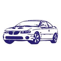 GTO (2004 - 2006)