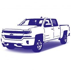 2014+ Direct Injected GM Truck (5.3, 6.2)